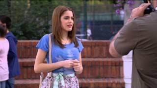 Сериал Disney - Виолетта - Сезон 1 эпизод 64