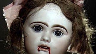 Lutka [Moja horor prica]