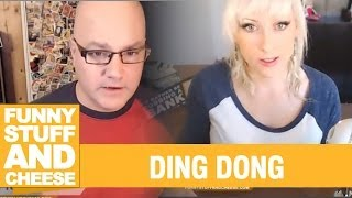 DING DONG - Funny Stuff And Cheese #84 Thumbnail