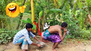 Must Watch Very Laughingg Funny Comedy Video 2019 Ep35 |Famous Emon|