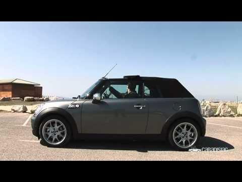 Mini Cooper S Cabriolet Youtube
