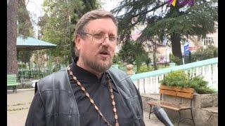 Интервью: отец Алексей