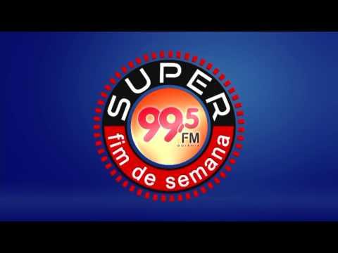 Rádio 99,5 FM Goiânia/TV Serra Dourada SBT usando trilha de patrocínio do MasterChef Brasil