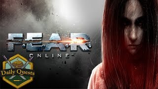 Games You Might Remember - F.E.A.R Online