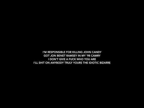 Ill Shit On You  - Lyrics (D12)