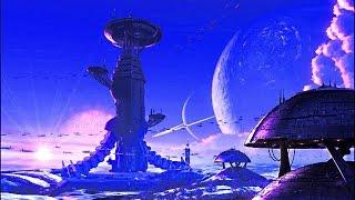 Außerirdischer Lebensformen - Sie Existieren (Doku Hörspiel)