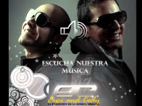 Baixar Eyci & Cody - Ay Amor  (Prod. By Dj Emsy) (Single 2012) + Link de Descarga
