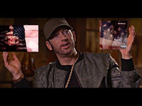 Eminem - Intervista interessantissima su Revival (Italiano 2018)
