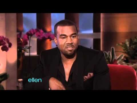 Kanye West's Diamond Teeth