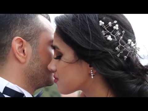 N a g i h a n  +  O n u r  //  Cinematic Wedding Fragman // modern düğün hikayesi