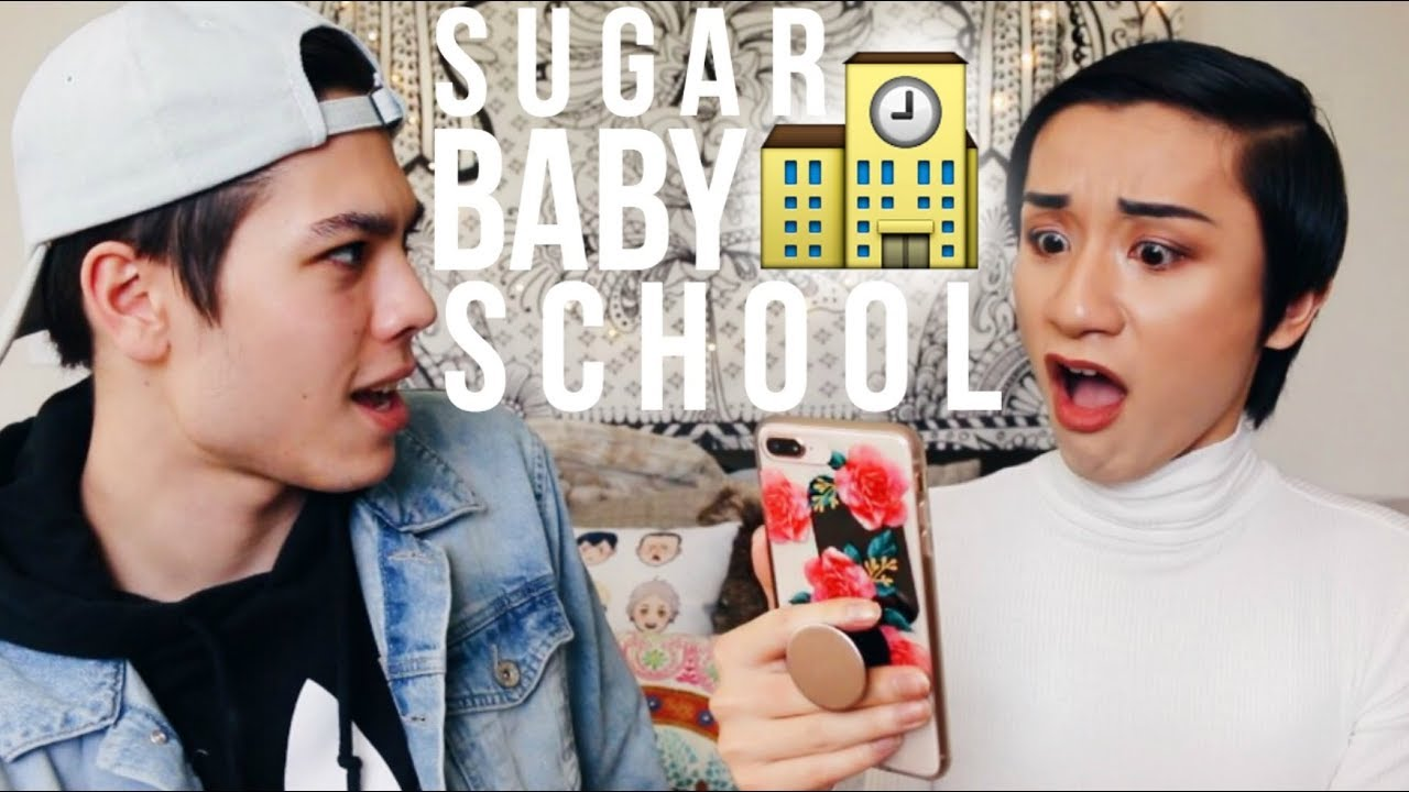 Teaching My Bff How To Be A Sugar Baby