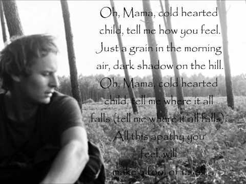 Ben Howard - The Fear Lyrics ♥