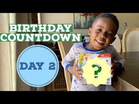 LJ's 5th Birthday Countdown! | Day 2 Of 12