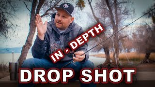 Dropshot Fishing | Everything You Need To Know