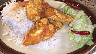 How To Cook Hot & Spicy Chicken Breast | Punjabi Style Chicken Curry Recipe
