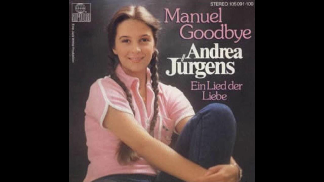 Andrea Jürgens Songs