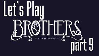 Lets Play (PL) Brothers part 9 - Koniec przygody