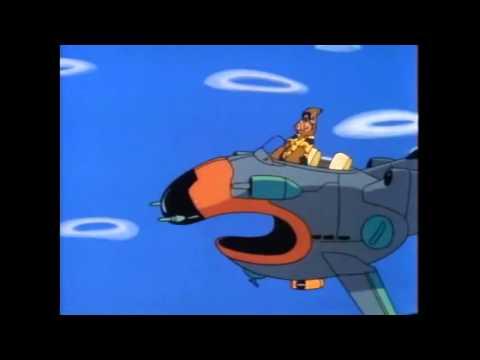 Alf (intro | cartoon) 1987 a.k.a. ALF: The Animated Series