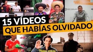 LOS 15 VÍDEOS QUE NO RECORDABAS DE FÚTBOL EMOTION