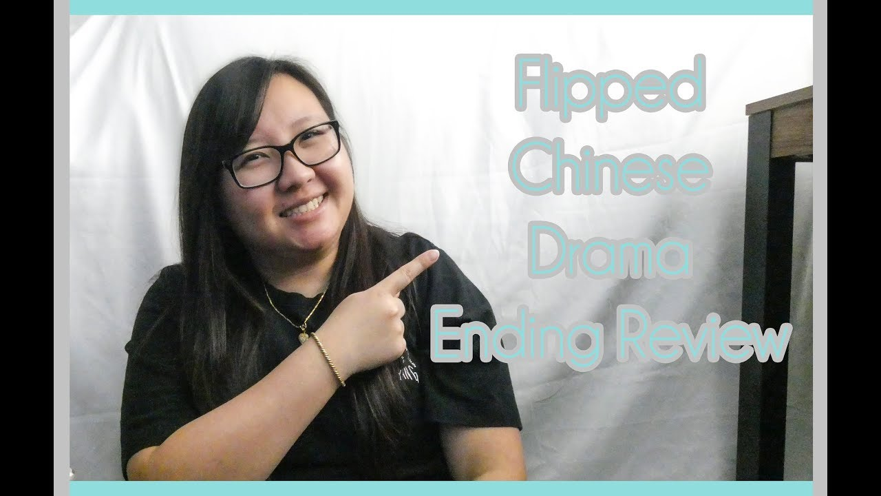 Download Flipped (喜欢你时风好甜) Chinese Ending Review