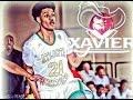 Xavier University Bound Kaiser Gates Point Forward!!!! Senior Year Official JMIXTAPE!!!!