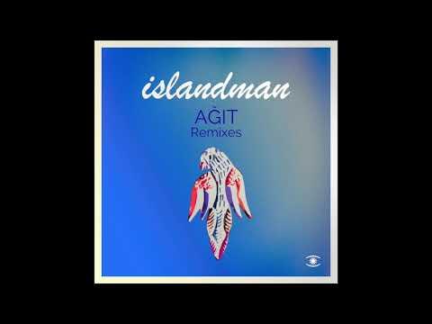 Islandman - Agit (Anatolian Sessions Remix) - 0125