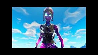 How To Get The UNRELEASED Girl Galaxy Skin For Free On Fortnite