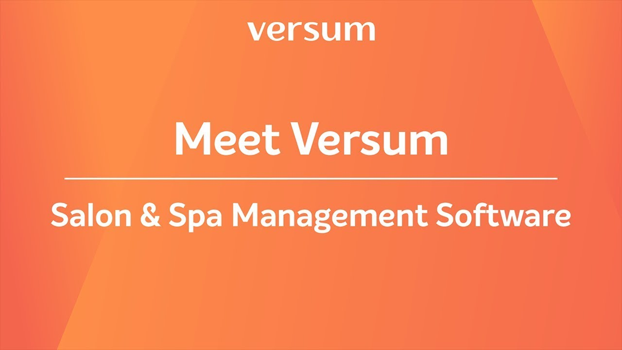 Versum Reviews: Overview, Pricing and Features
