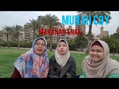 FOKAL 2018 DARUL QURAN MULIA ~ AL-AZHAR CAIRO