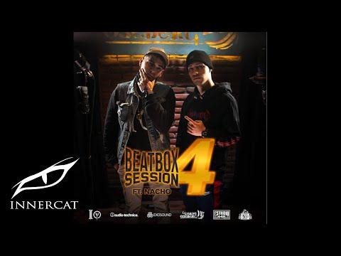 Beatbox Sessions Vol.4 – Iacho / Nacho (Video Oficial)