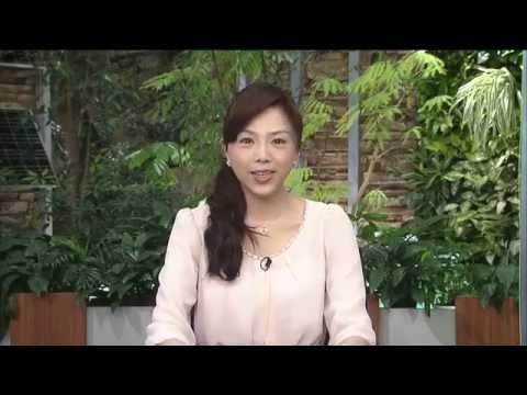 森本智子アナからWBS「スミスの本棚」最終回のご挨拶