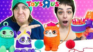 Cash Or Trash? Testing Plushie Craft Kit ToysRus