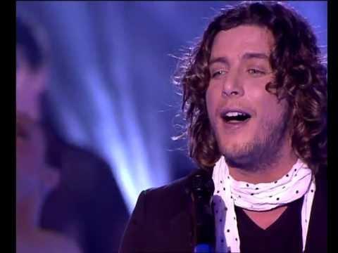 """Manuel Carrasco -""""Y Ahora"""""""