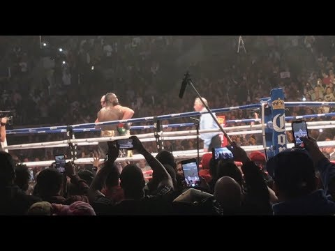 Deontay Wilder vs Tyson Fury [ BEST OF THE FIGHT]