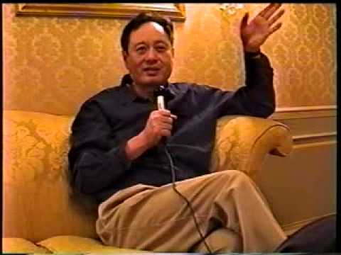 Ang Lee (Brokeback Mountain) - David Lamble/ClaudesPlace.com Interview