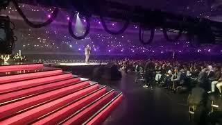 Kerenn Virgoun nyanyi di Malaysia Surat Cinta untuk Starla