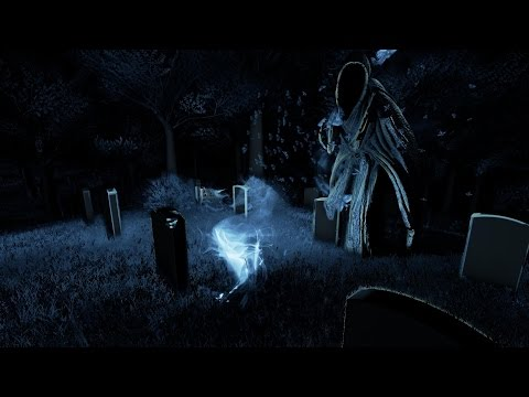 Perception Gameplay Trailer