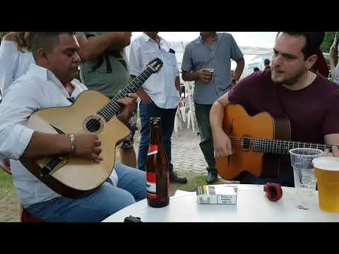 Jam Session 3 - Django Reinhardt Fest 2017