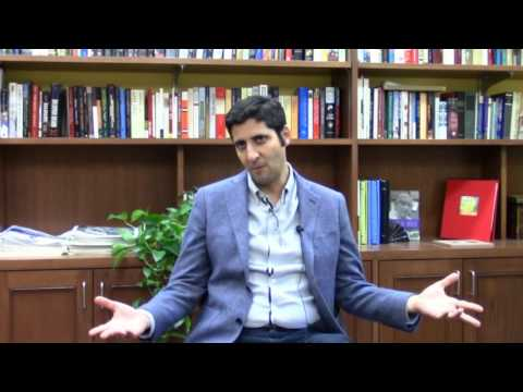 Giancarlo Casale on academic history's shift towards marginalized fields