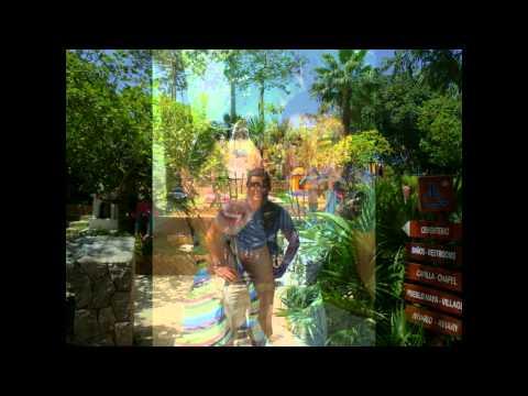 Viaje a Cancun julio 2015