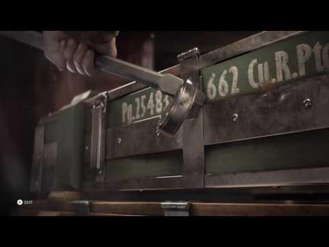 Battlefield™ 1 Battlepack Opening |