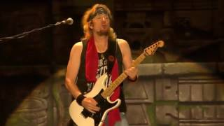 Iron Maiden - If Eternity Should Fail (Live Wacken 2016)