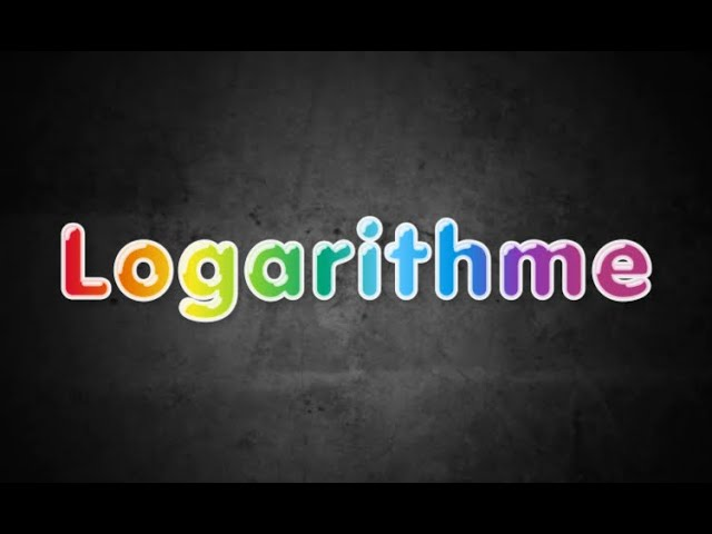 Logarithme simplification et formules - Exercices Maths corrigés - Maths Terminale