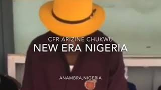 New Era Detroit Welcomes It's First International chapter (New Era Nigeria)