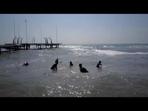 SURF Lido di Venezia