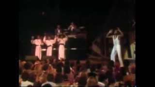 Get Up, Get Down, Get Funky, Get Loose - Teddy Pendergrass' Live '79