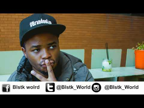 Whatsappview - MBzet (Durban Hiphop producer) Part 01