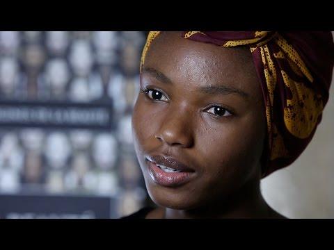 Haïtienne. Part 1. (Les origines de la beauté)