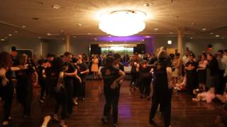Bachata Performance Cycle Group 1 - Nieves Latin Dance Studio
