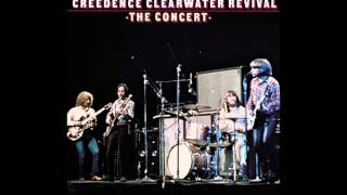 Creedence Clearwater Revival Born On The Bayou The Concert